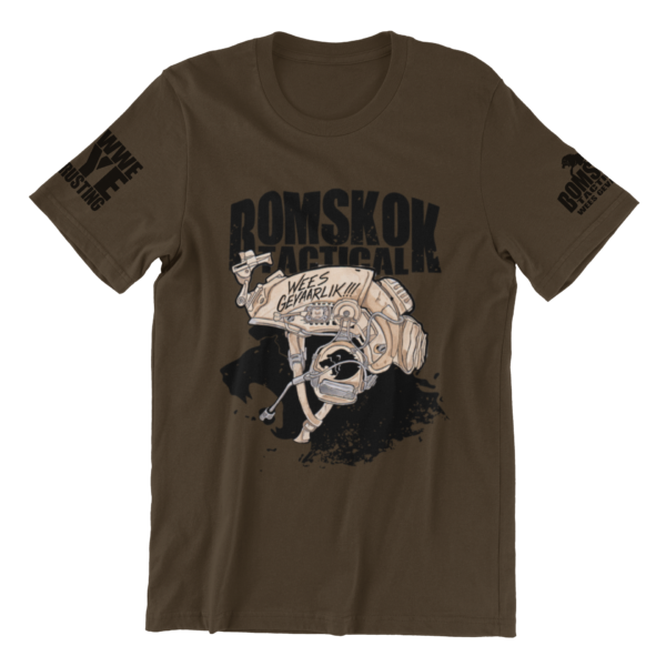 "BOMSKOK TACTICAL™ ""COMBAT"""